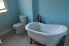 The Simple Bathroom